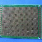 PCB multi-purpose, 7CM*9CM 1.2MM, 5 pcs. (Item# P0003)