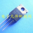 FET / MOSFET, IRF840, 3 pcs. (Item# F0012)