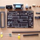Development Tools (MCU), 89S51 89S52 minimum system, kit (Item# MC004)