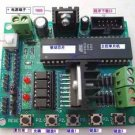 Development Tools (MCU), 89S52 stepping motor system (Item# MC005)
