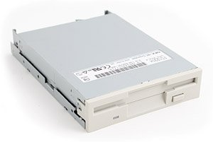 NEC Floppy Drive