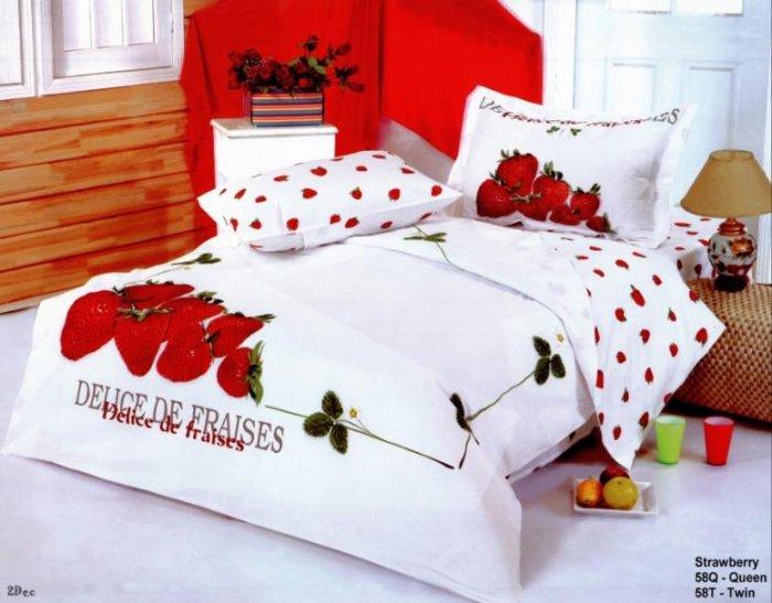 strawberry 6