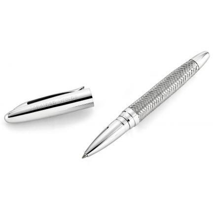 Woven Metal Pen