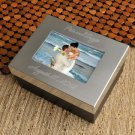 Personalized Lasting Memories Keepsake Box