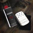 Personalized Zippo Handwarmer