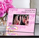 Personalized Gals Las Vegas Frame