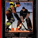 Personalized Traditional Pub Sign Hockey Academy