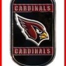 Personalized NFL Dog Tag Arizona Cardinals
