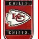 Personalized NFL Dog Tag Kansas City Chiefs