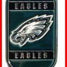 Personalized NFL Dog Tag Philadelphia Eagles