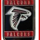 Personalized NFL Dog Tag Atlanta Falcons