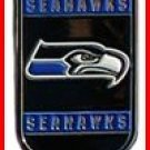 Personalized NFL Dog Tag Seattle Seahawks