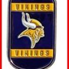 Personalized NFL Dog Tag Minnesota Vikings