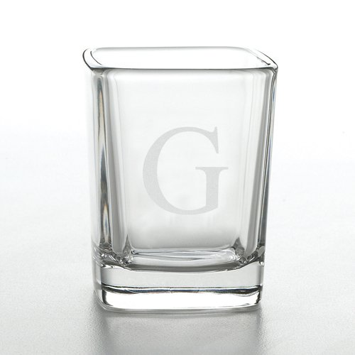 Engraved Shot Glass