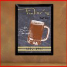 Traditional Sports Tavern Sign Mug