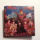 "Rolling Stones ""Their Satanic Majesties Request"" Button-Pin Collectible!"