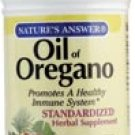 Nature's Answer Oil of Oregano -- 90 Softgels