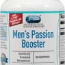 Men's Passion Booster with LJ100 Tongkat Ali -- 30 Capsules