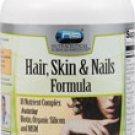 Vitacost Hair, Skin & Nails Formula -- 120 Capsules