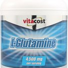 L-Glutamine Powder -- 4,500 mg per serving - 2.2 lbs (1,000 g)