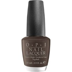 OPI SUEDE - NN F15 You Don't Know Jacques!