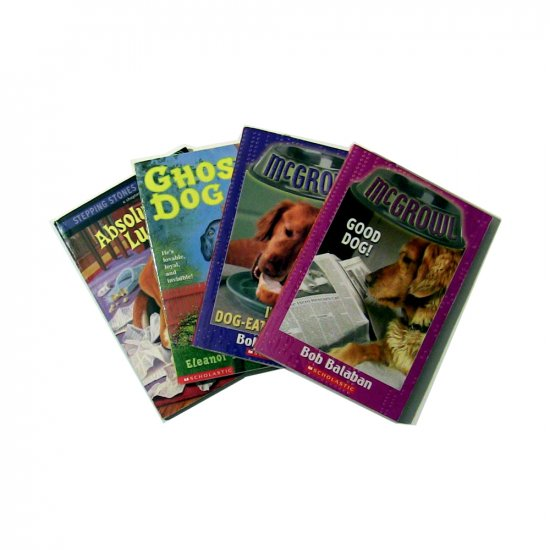 Young Dog Lover Book Set