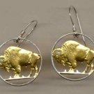 U.S. nickel Buffalo copper - nickel 1913 - 1938