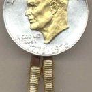 Eisenhower bi-centennial dollar (1976)