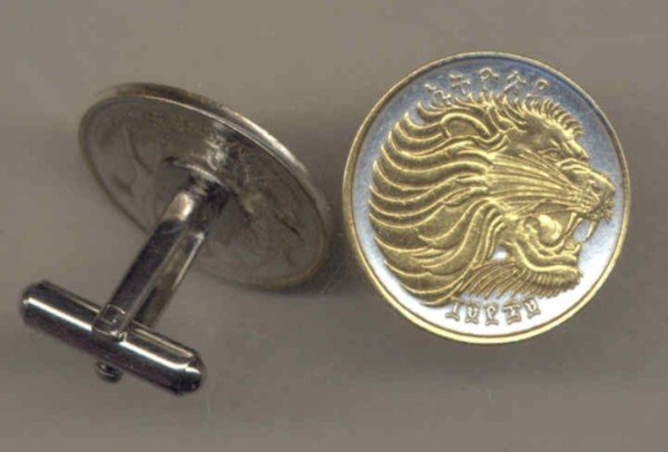 Ethiopia 10 cent
