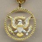 Kennedy half (Eagle & Stars) copper - nickel 1970 - date