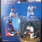 KEN GRIFFEY JR. 1998 Starting Lineup - Seattle Mariners