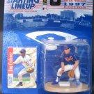 REY ORDONEZ 1997 Starting Lineup - New York Mets FP