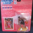 ALLEN IVERSON 1997 Starting Lineup - Philadelphia 76ers & Memphis Grizzlies