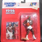 DENNIS RODMAN 1996 Starting Lineup  Chicago Bulls
