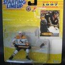 JAROMIR JAGR 1997 Starting Lineup - Pittsburgh Penguins