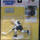 MATS SUNDIN 1996 Starting Lineup - Toronto Maple Leafs First Piece