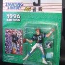 KERRY COLLINS 1996 Starting Lineup - Carolina Panthers, Titans & Penn State First Piece