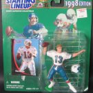 DAN MARINO 1998 Starting Lineup - Miami Dolphins & Pittsburgh Panthers