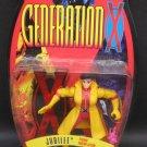 JUBILEE 1995 X-Men Generation X - TOY BIZ