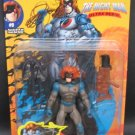 NIGHTMAN 1995 Ultra Force - Malibu Comics GALOOB