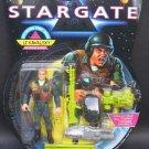 LT. KAWALKSY 1994 Stargate Movie - HASBRO
