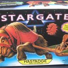 MASTADGE  1994 Stargate Movie - HASBRO