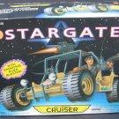 CRUISER 1994 Stargate the Movie - HASBRO