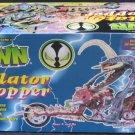 VIOLATOR CHOPPER - 1995 Spawn - McFARLANE TOYS