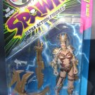 TIFFANY the AMAZON - Spawn - McFARLANE TOYS