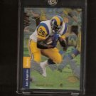 JEROME BETTIS - 1993 Upper Deck SP ROOKIE CARD - Steelers, Rams & Notre Dame