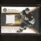 SIDNEY CROSBY - 05-06 Ultimate Collection JERSEY ROOKIE - Pittsburgh Penguins