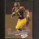 MARION BARBER III - 2005 Ultra Lucky 13 ROOKIE CARD - Dallas Cowboys & Minnesota Golden Gophers