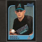 BRAD PENNY - 1997 Bowman Rookie Card - Giants, Red Sox, Cardinals