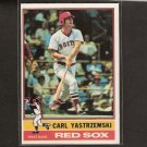 CARL YASTRZEMSKI - 1976 O-Pee-Chee - OPC - Boston Red Sox